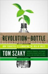 Book Cover - Revolution in a Bottle