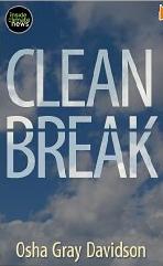 Clean Break Cover Photo