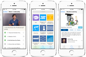 Coursera Mobile App